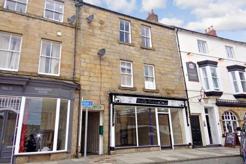 1 bedroom flat for sale - Angel Lane, Alnwick, Northumberland, NE66 1HH