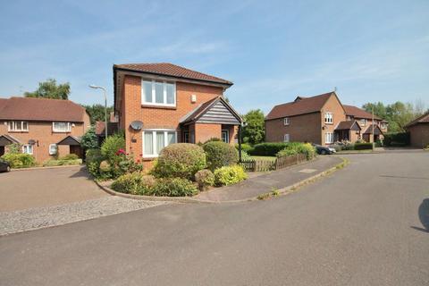 1 bedroom apartment to rent - Pheasant Walk, Littlemore, Oxford, OX4 4XX