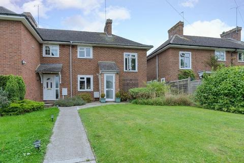 3 bedroom semi-detached house to rent - Stockleys Lane, Tingewick, Buckinghamshire, MK18 4QX