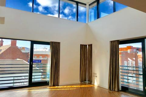 3 bedroom penthouse for sale - JQ 1,George Street, Birmingham