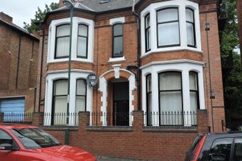 Studio to rent - Berridge Road , NG7 6LX