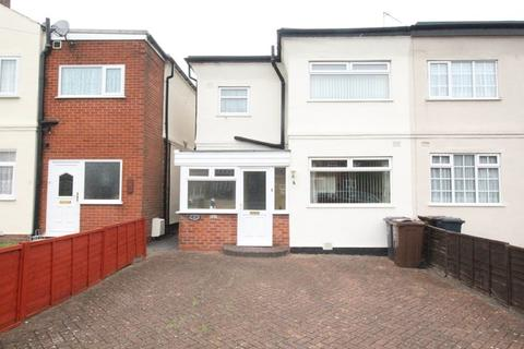 3 bedroom semi-detached house for sale - Yoxall Road, Shirley, Solihull