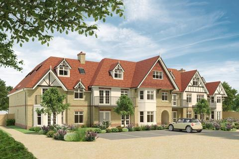 1 bedroom flat for sale - Wharf Lane, Bourne End, SL8