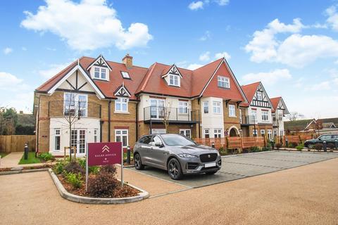 2 bedroom flat for sale - Wharf Lane, Bourne End, SL8