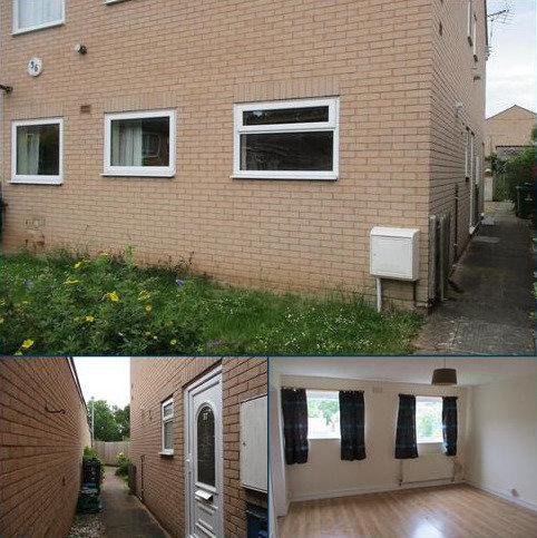 2 bedroom ground floor flat to rent - Exmouth EX8