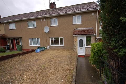 3 bedroom end of terrace house for sale - Chipperfield Drive, Kingswood, Bristol BS15 4DP