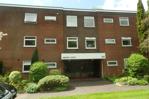 2 bedroom apartment for sale - Wellington Road, Bournemouth BH8