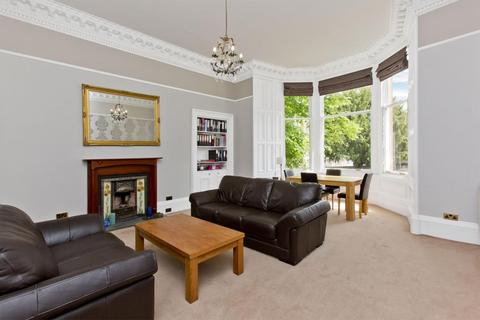 2 bedroom ground floor flat for sale - 10 Belgrave Place, West End, EH4 3AN