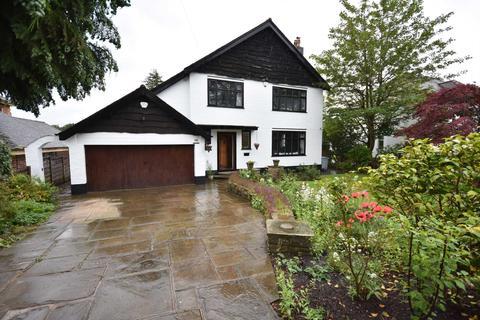 5 bedroom detached house for sale - LOSTOCK HALL ROAD, POYNTON