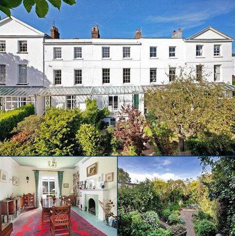 5 bedroom terraced house for sale - Wonford Road, Exeter, Devon, EX2