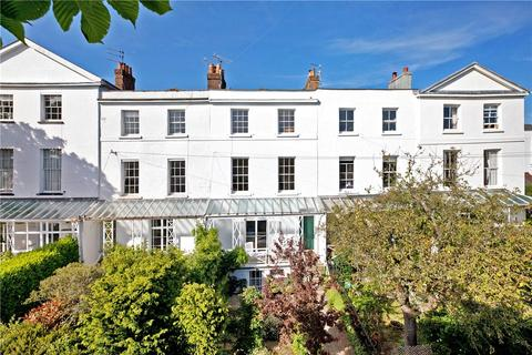 5 bedroom terraced house for sale - Wonford Road, Exeter, Devon, EX2