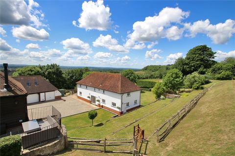 4 bedroom detached house for sale - Chart Hill Road, Chart Sutton, Maidstone, Kent, ME17