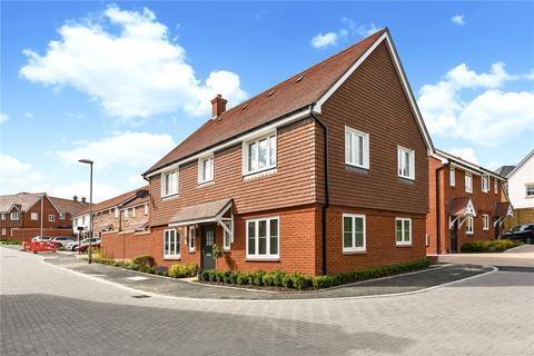 4 bedroom detached house for sale - Aurum Green, Crockford Lane, Chineham, Hampshire, RG24