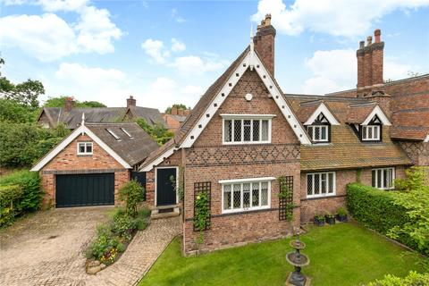 4 bedroom semi-detached house for sale - Altrincham Road, Styal, Wilmslow, Cheshire, SK9