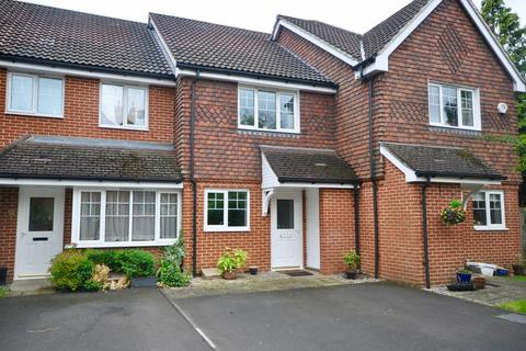 2 bedroom terraced house for sale - The Laurels, Woodley, Reading, RG5 3BA