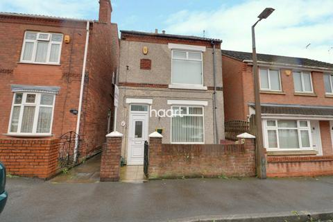 3 bedroom detached house for sale - Forest Street, Nottingham