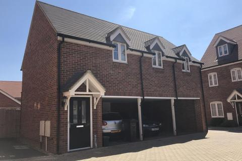 1 bedroom detached house for sale - Botley, West Oxford, OX2