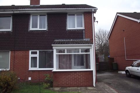 3 bedroom semi-detached house to rent - Fountains Close, Runcorn