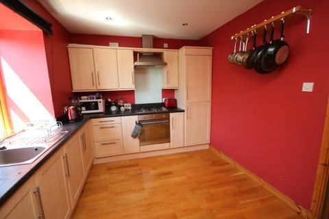 2 bedroom flat to rent - Willowbank Road, Holburn, Aberdeen, AB11 6XL