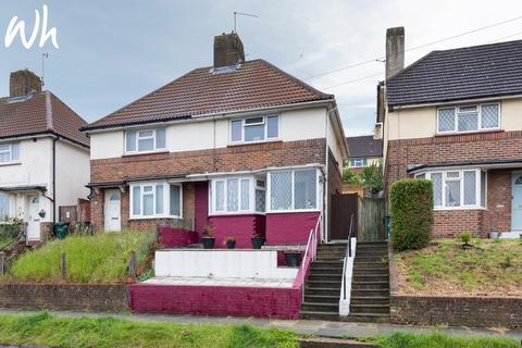 2 bedroom semi-detached house for sale - Hodshrove Road, Brighton BN2