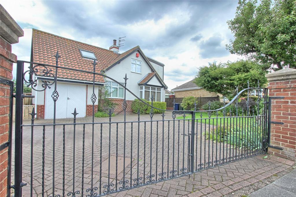 4 Bedrooms Detached House for sale in Guisborough Road, Saltburn-by-the-Sea