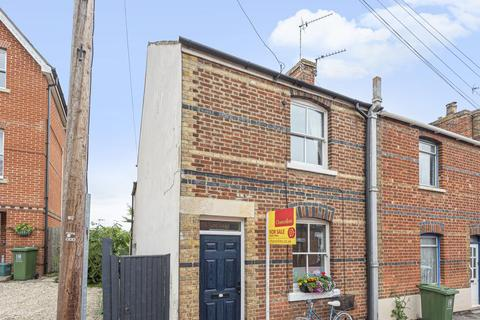 2 bedroom house for sale - Earl Street, Oxford, OX2