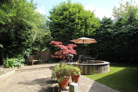 3 bedroom detached house for sale - Gurney Drive, Caversham Heights, Reading