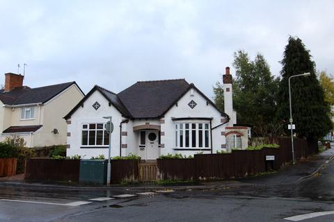 3 bedroom detached bungalow for sale - Mid Corner, Crowther Road, Wolverhampton, WV6