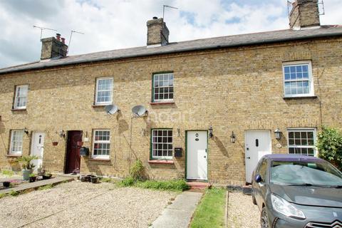 3 bedroom cottage for sale - Oak Road, Rivenhall