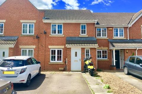 3 bedroom terraced house for sale - Buttermere Close, Melton Mowbray, LE13