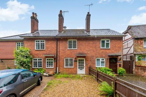 2 bedroom terraced house for sale - Bramley