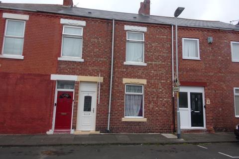 2 bedroom ground floor flat for sale - William Street, Blyth, Northumberland, NE24 2HP