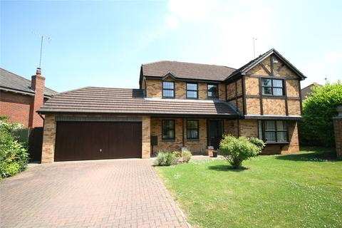 4 bedroom detached house to rent - Redgrove Park, Cheltenham, Gloucestershire, GL51