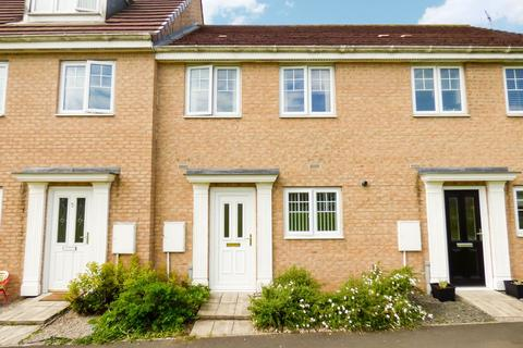 3 bedroom terraced house for sale - Generation Place, Consett, Durham, DH8 5XT