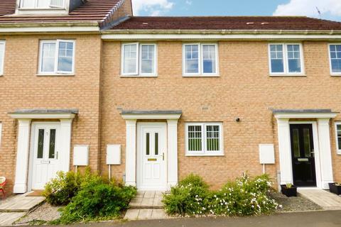 3 bedroom terraced house - Generation Place, Consett, Durham, DH8 5XT