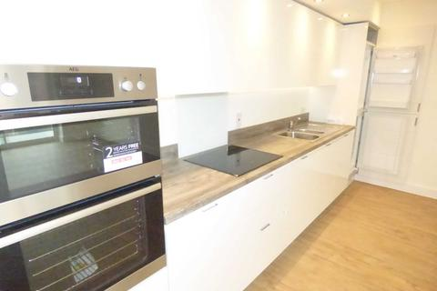 2 bedroom apartment to rent - NEW HEATING SYSTEM - Griffin Court, Luton