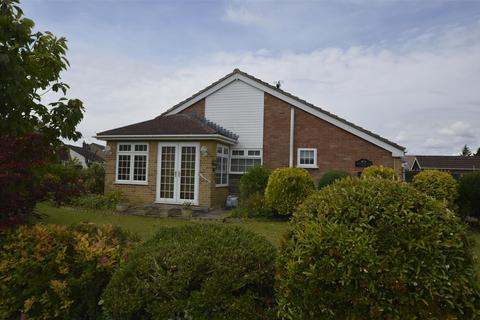 3 bedroom semi-detached bungalow for sale - Friary Grange Park, Winterbourne, BRISTOL, BS36 1LZ