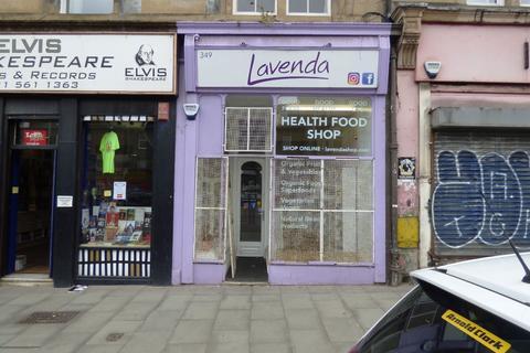 Property to rent - Leith Walk, Leith, Edinburgh, Eh6 8sd