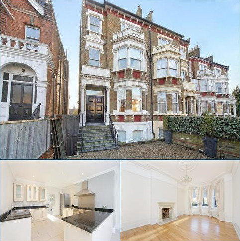 6 bedroom house to rent - Worple Road, Wimbledon, London, SW20