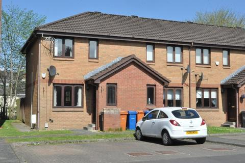 2 bedroom end of terrace house for sale - Lion Bank, Kirkintilloch, East Dunbartonshire, G66 1PH