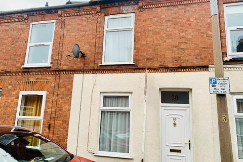 2 bedroom terraced house to rent - Albany Street, , Lincoln, LN1 3JD
