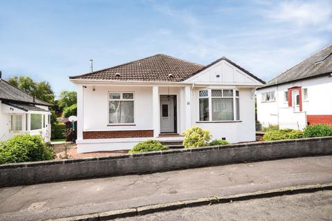 3 bedroom detached bungalow for sale - Netherpark Avenue, Netherlee, Glasgow, G44 3XW