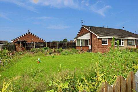2 bedroom bungalow for sale - Stonesdale, Hull, East Yorkshire, HU7