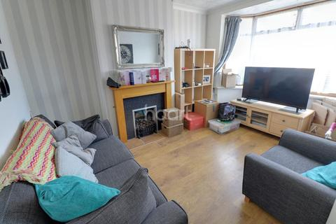 3 bedroom end of terrace house for sale - Blandford Road, Plymouth