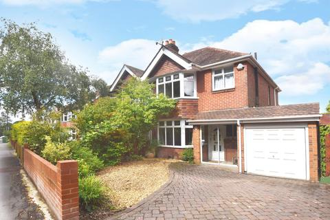 3 bedroom semi-detached house for sale - Peartree Avenue, Southampton, SO19 7RA