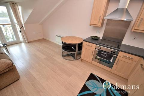 1 bedroom apartment for sale - Meadow Court, Monyhull Hall Road