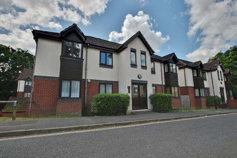 2 bedroom flat for sale - 2 BED WITH GARAGE