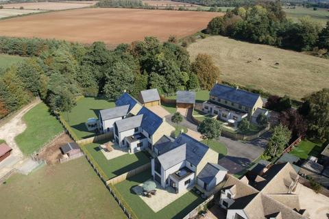 4 bedroom detached house for sale - The Holly, Akeman Spinney, Kirtlington, Kidlington, Oxfordshire