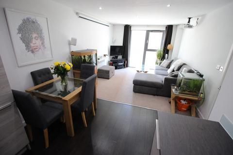 2 bedroom apartment to rent - Nuovo Apartments, Great Ancoats Street, M4 5AH