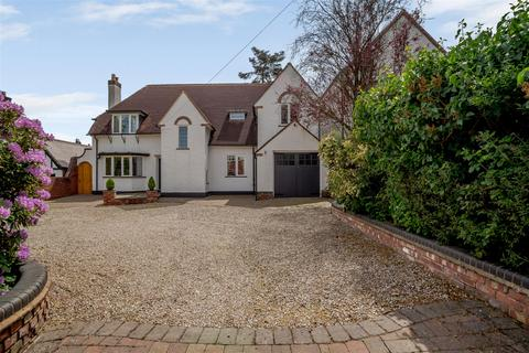 5 bedroom detached house for sale - Foley Road East, Streetly, Sutton Coldfield, B74 3HN
